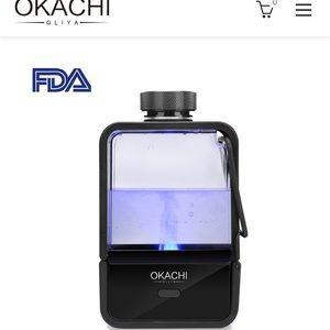 Okachi Water Bottle